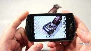 Обзор Sony Ericsson Live With Walkman