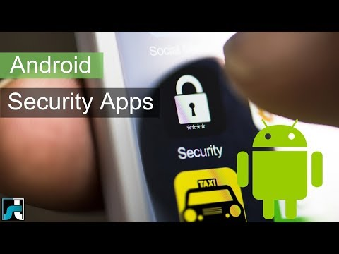 Top 10 Best Security Apps For Android - 2018