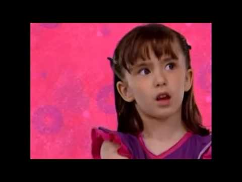 Treehouse TV Ask Me! 1
