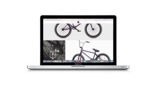 WETHEPEOPLE BMX 2017 Complete Bikes 360 degree view