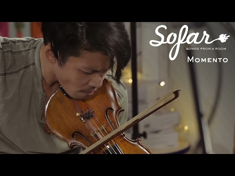 Momento - Mr. Brightside (The Killers Cover) | Sofar London