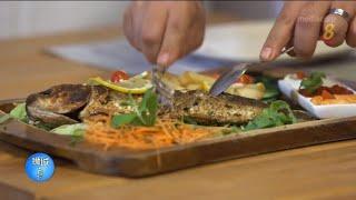 狮城有约   吃出一个文化:席地品尝黎巴嫩料理