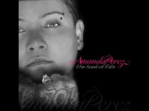 Amanda Perez   Never Find Nobody Like Me
