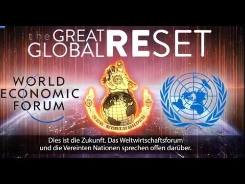 Die technokratische Diktatur kann Dank neuer Technologien nun errichtet werden - The Global Reset