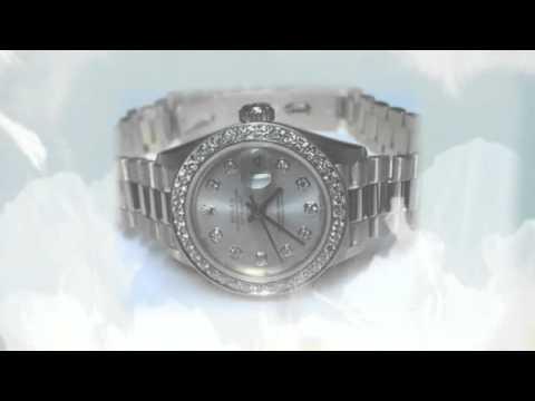 Carnegie Jewelers - Women's Rolex Watches