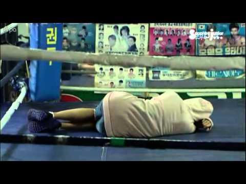 [Vietsub+Kara] The Way to Break Up - Kyuhyun (Poseidon OST).avi