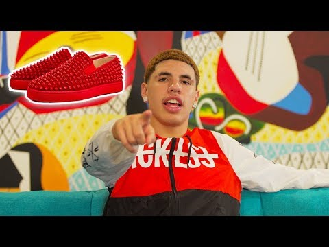 10 Things LaMelo Ball Can't Live Without 😱