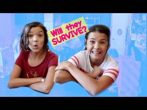 Back To School Essential Kits | Survival Kits For High School Vs. Middle School