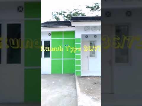 rumah type 36 - youtube