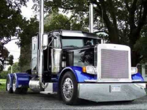 18 Wheeler For Sale >> 18 Wheeler Trucks - YouTube