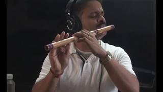 Mera Jeevan Kora Kagaz Flute Instrumental