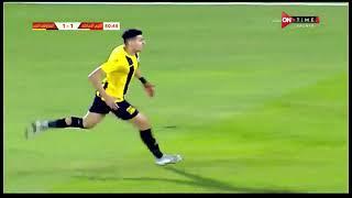 أهداف مباراة النجم الساحلي والمقاولون العرب (2-1) بطولة الكونفيدرالية