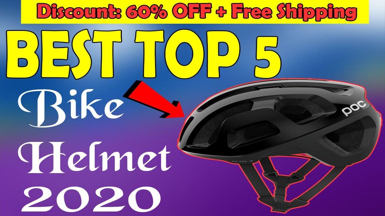 Best Bike Helmets 2020.Discount Top 5 Best Bike Helmet Best Mountain Bike Helmet Best Road Bike Helmet