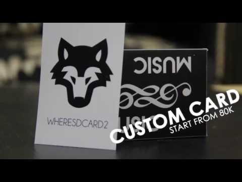 Kartu Kartu Werewolf
