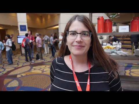 Karen Sandler interviewed by ARMdevices.net at Linaro Connect 2015 about GPL Compliance