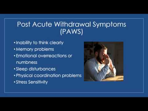 Worksheet Post Acute Withdrawal Syndrome Worksheet post acute withdrawal syndrome paws youtube duration 1428 melissa christensen 1439 views