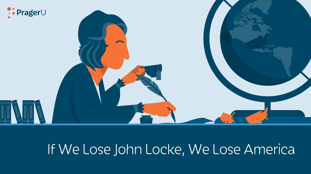 If We Lose John Locke, We Lose America