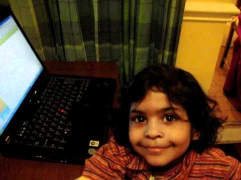 Baby Ankita - Video