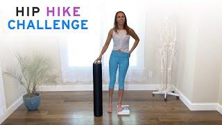 Hip Hike Challenge