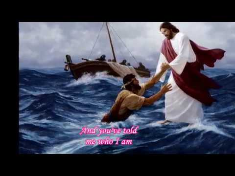 'Who am I' by Casting Crowns with Lyrics