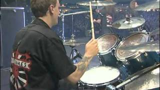 In Flames - The Quiet Place Live @  With Full Force 2005