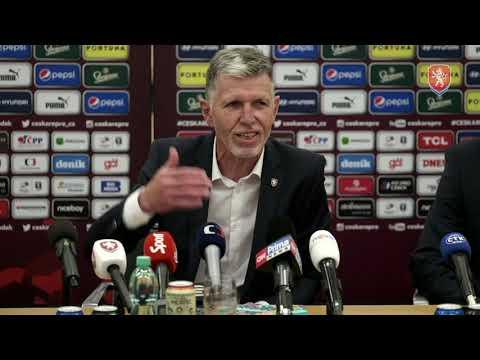 ČR A | Sestřih tiskové konference k účasti na EURO 2020
