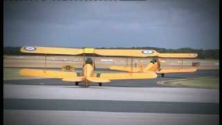 Zoom TV Episode 2 - Royal Aero Club of WA Tiger Moth Experience