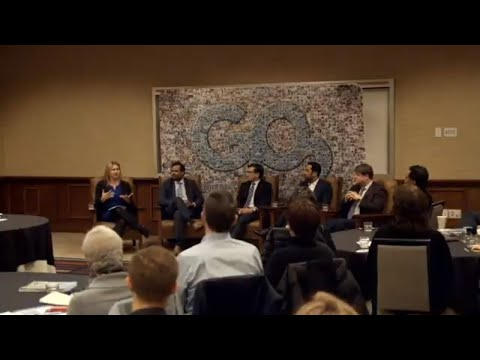 Lung Cancer Living Room™ - Why Biomarker Testing is Important - Emory Univ. - 01/22/20 - Full 2-Hr