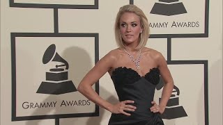 Carrie Underwood Under Legal Fire