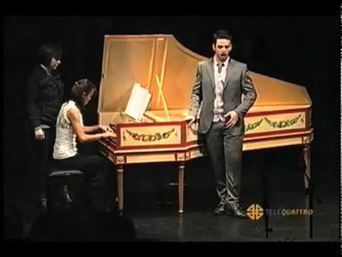 Giorgio Caoduro - Sorge infausta una procella - Orlando - G.F.Handel
