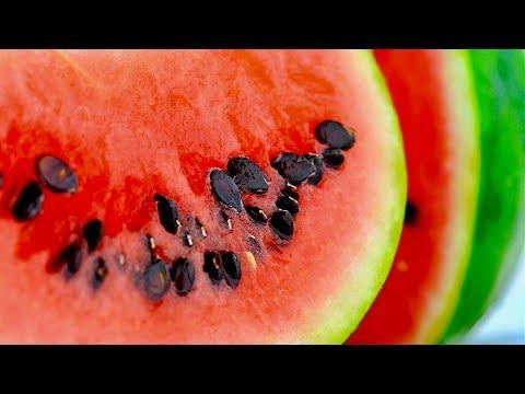 5 Amazing Health Benefits Of Watermelon Seeds