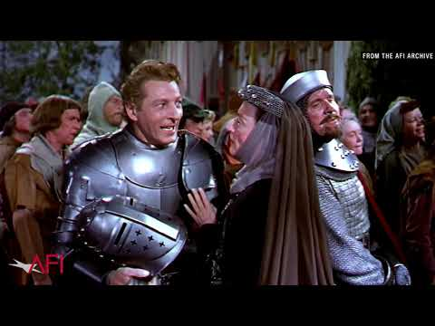 Martin Short & Carl Reiner on Danny Kaye and THE COURT JESTER
