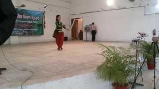 ami Banglai gaan gai dance.............