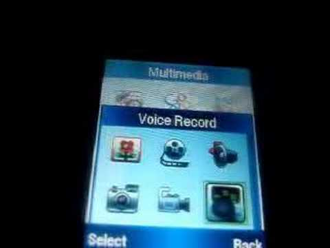 Motorola RIZR Z3 (www.hi-mobile.net)