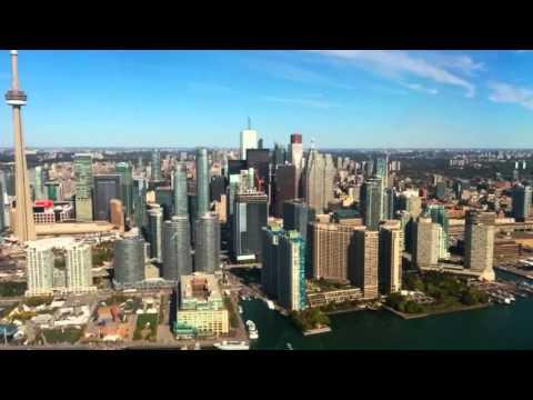 Goodbye Toronto, Hello Boston.