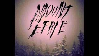 Mt. Eerie - The Dead Of Night