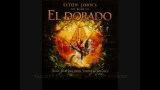 The Road to El Dorado - Trust Me