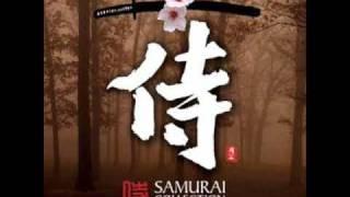 samurai flute