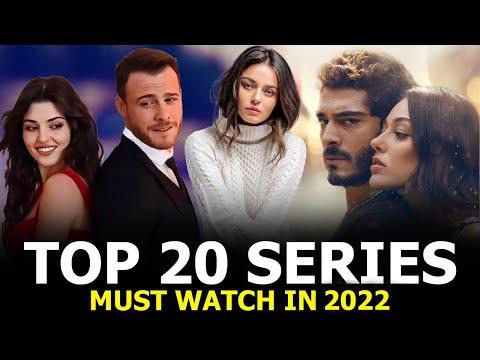 Top 20 Best Turkish Drama Series To Watch in 2021 - New Turkish Drama