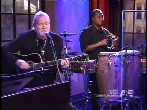 Private Sessions Gregg Allman