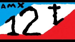【①】 立ち回り解説☆AMX-12t☆