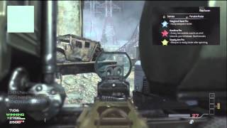 Ich bin Golden Type95 MW3:Ep9:Tipps&Tricks, Karten, Create-a-class Kombi(Road Golden, Golden Gun Show)