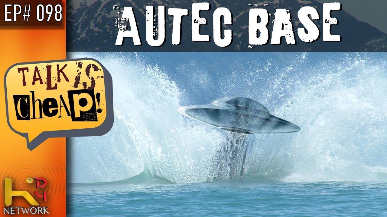 Autec base