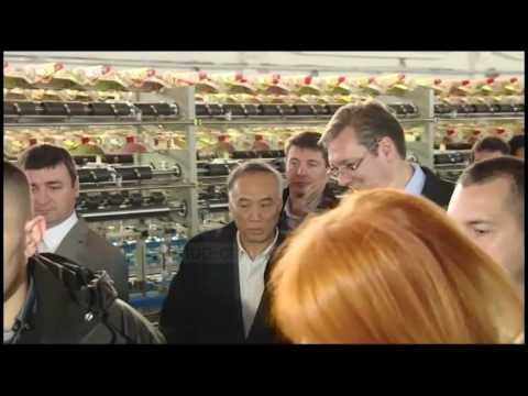 Serbi, armët zhduken nga depot  - Top Channel Albania - News - Lajme