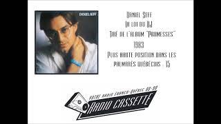Daniel Seff - La loi du DJ