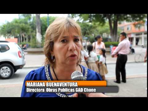 Chone - Proyecciones 2015