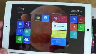 Windows 8.1 Back to basics Touch screen gestures tips and tricks