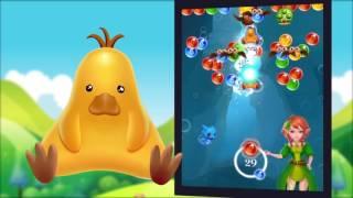 Monster Pet Pop - Bubble Shooter screenshot 1