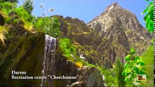 Pamir - Darvaz - Tajikistan