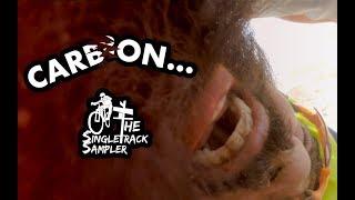 I BROKE A CARBON FRAME IN MOAB // The Singletrack Sampler